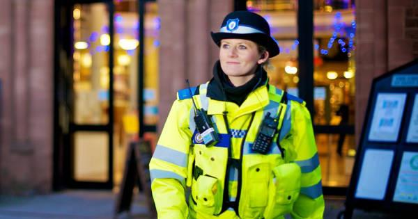 Crime and Policing Information Now Available