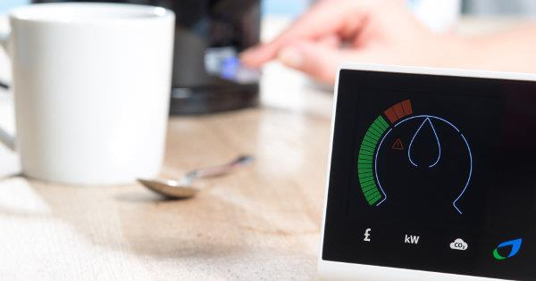 Smart Meters Are Coming