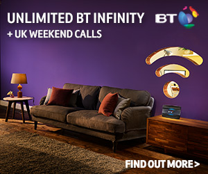 Our latest broadband offer